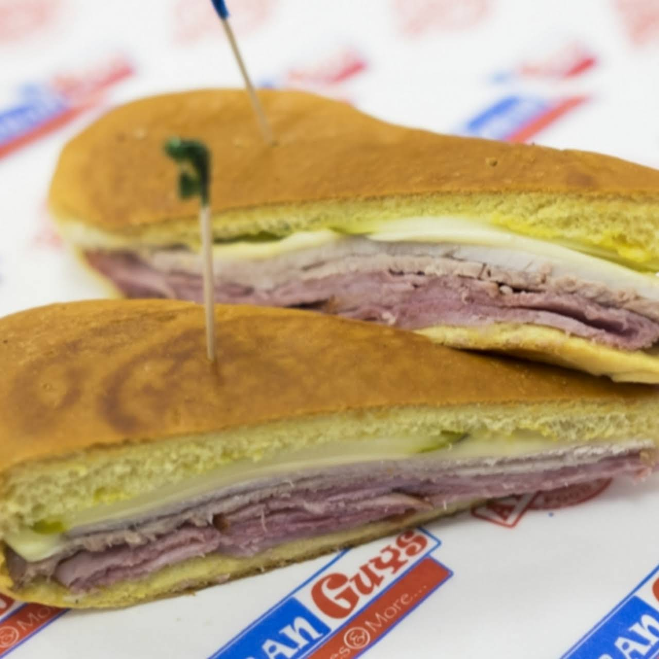 Cuban Guys Restaurants - Hialeah Gardens - Cuban Restaurant in Hialeah