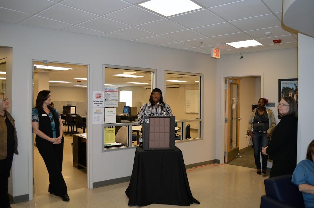 Student Success Center Open House - DSC_0474.JPG