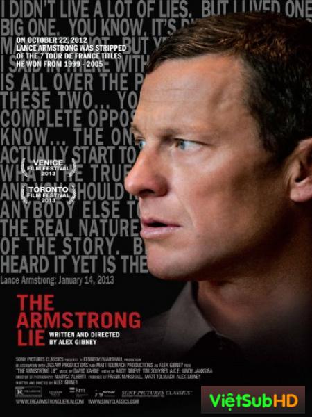 Sự Dối Trá Của Armstrong