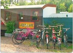 lucky-lake-hostel -amsterdam-aluguel-bikes