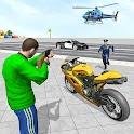 Gangster Crime Simulator 2021 icon