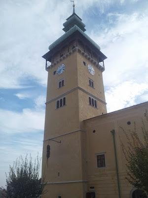 Rathausturm Retz