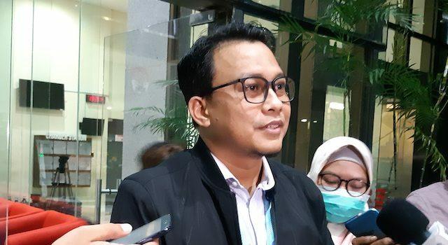Jaksa KPK Tiba-tiba Dicopot Lantaran Diduga Tangani Kasus PAW PDIP dan Newmont yang Menyeret Firli