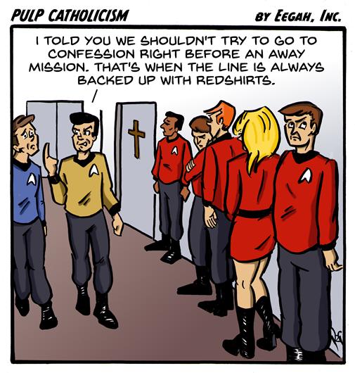Pulp Catholicism 154