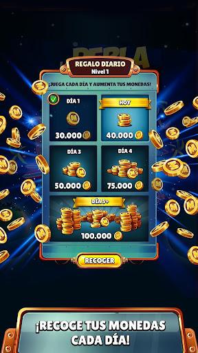 Mundo Slots - Mu00e1quinas Tragaperras de Bar Gratis 1.6.0 screenshots 7