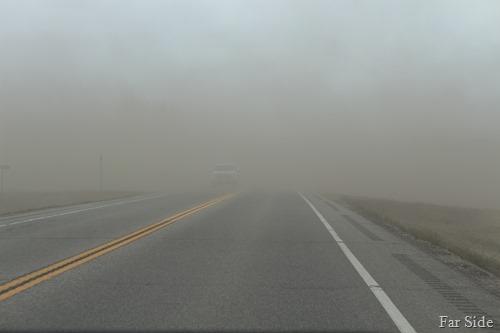 Dust Storm three