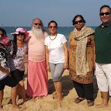 Goa Beach 2016