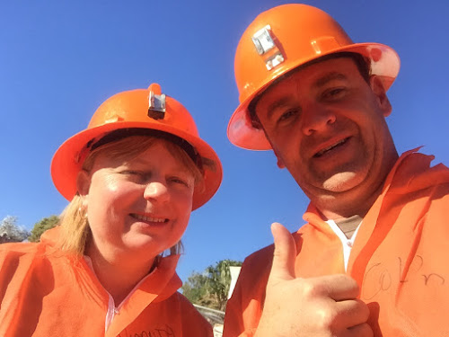 Miners Selfie