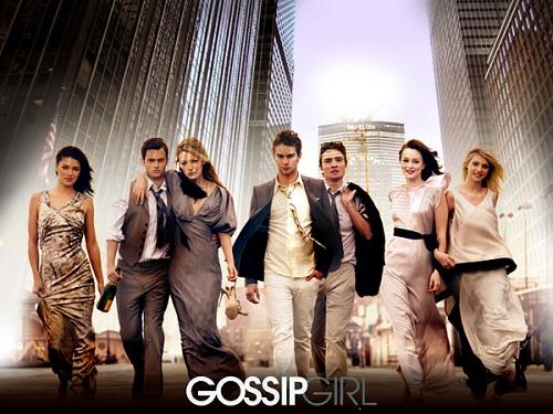 gossip girl Gossip Girl 5ª Temporada Dublado RMVB + AVI