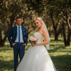 Wedding photographer Denis Trubeckoy (trudevic). Photo of 17.08.2016