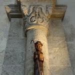 Collégiale Notre-Dame-du-Fort : Saint-Jacques
