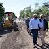 En dos meses, la Municipalidad enripió más de 11 mil metros en 21 barrios