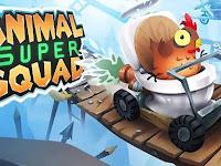 Animal Super Squad 1.1.1 Apk Data Android