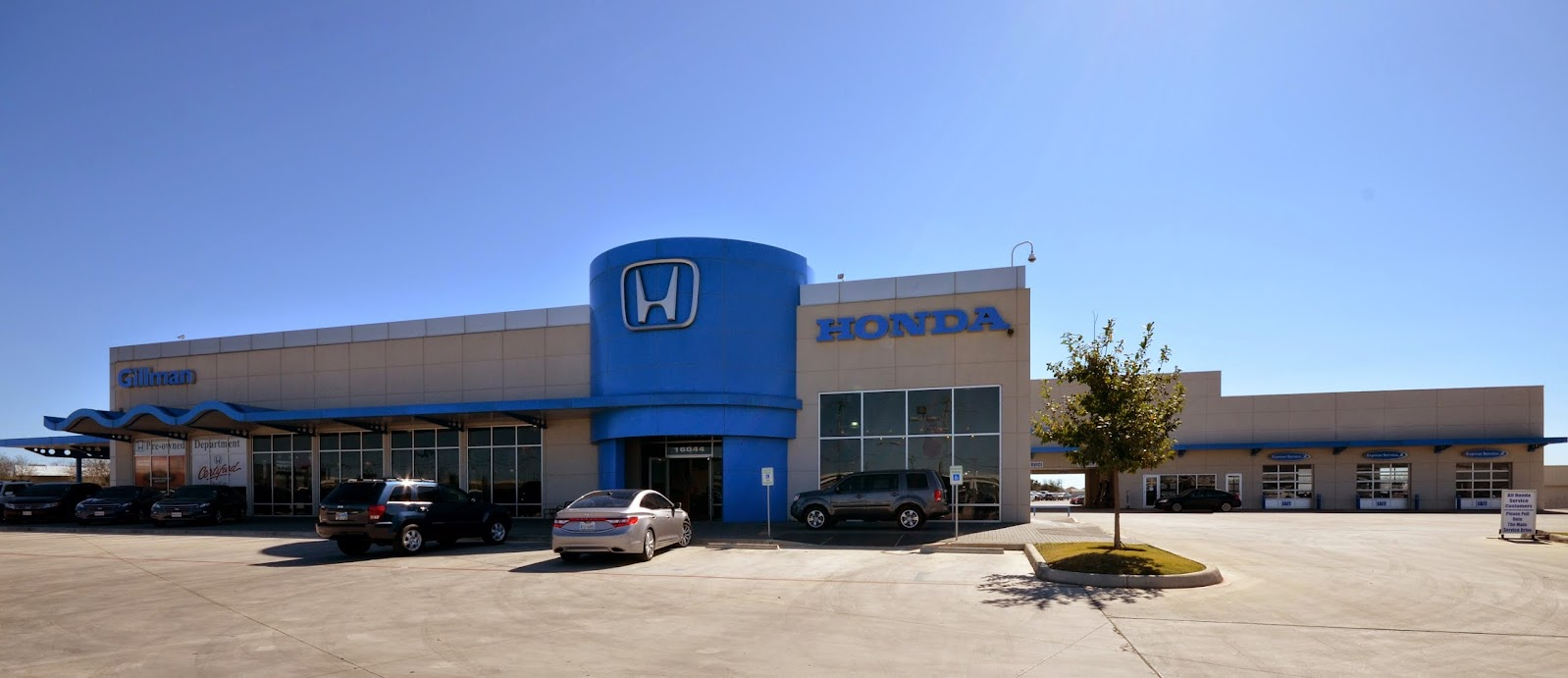 Beautiful For Over 75 Years, Gillman Honda San Antonio Has Been Your Go To Location  For A New Honda Car In Schertz, TX. Weu0027re Proud To Be A Part Of This  Community, ...