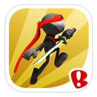 Tải NinJump – Game Ninja vui nhộn cho iPhone, iPad
