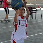NBA -Valencia Alevin