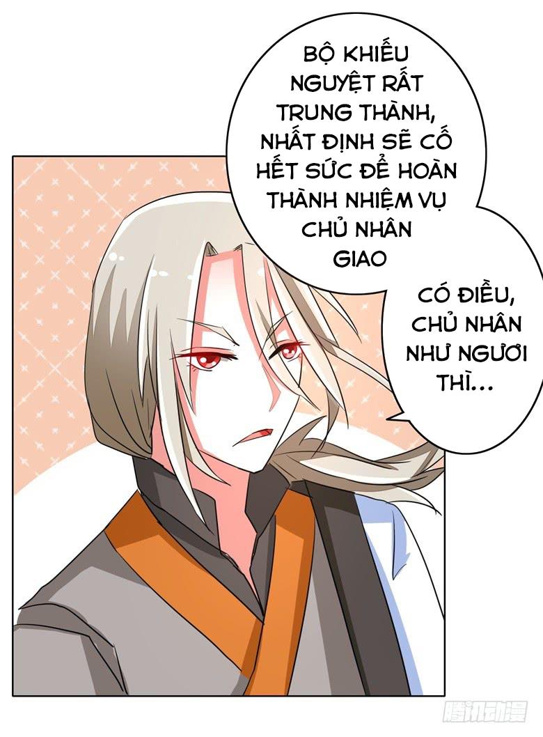 Dân Quốc Yêu Văn Lục chap 58 - Trang 34