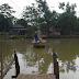 Perahu Penyebrangan Desa Muara-Tanjungtiga yang Sangat Melegenda Sejak Dulu Kala