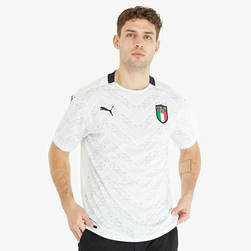 Jual Jersey Euro Timnas Italia Away terbaru 2020
