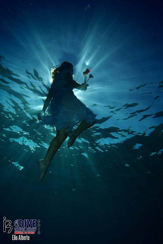 Artistic Underwater Photography Category; Elio Alberto  - Foto 018