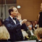 26.04.2003 Konzert in der Parkhalle - Orchester Airbus Hamburg mit dem Sollist Holger Nowak