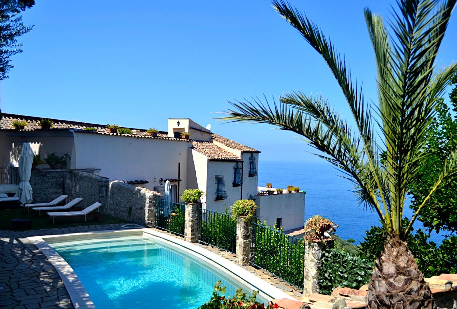 Villa Murat_Massa Lubrense_1