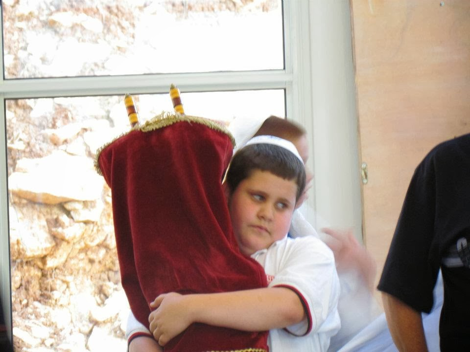 Relocating Torah Scrolls 2012  - 579574_3435295840847_2132630538_n.jpg