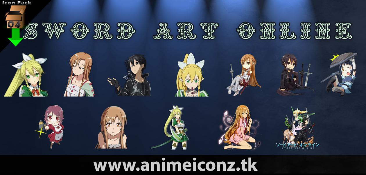 sword art 04 online dating