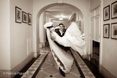 Foto 1441pb. Marcadores: 18/06/2011, Casamento Sunny e Richard, Rio de Janeiro