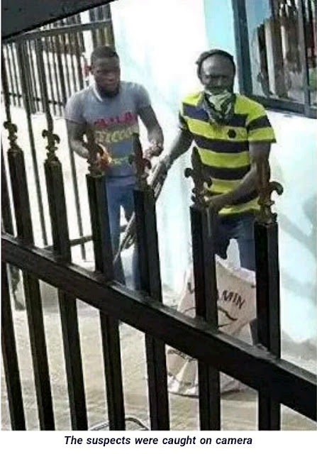 End Of The Road: How Offa Robbery Suspect Was Nabbed After Sneaking Into A Hotel In Kwara