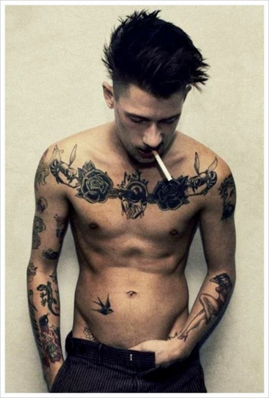 50 Best Tattoo Designs For Men