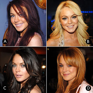 Lindsay Lohan Hairstyle Pictures - Celebrity Hairstyle Ideas 2011