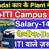 Hyundai Engineering Plastics Corp Ltd कंपनी में आई भर्ती | Vacancy for ITI, Diploma and BE Passout | Campus Placement 2020