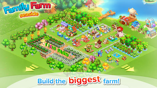 Family Farm Seaside screenshot 1