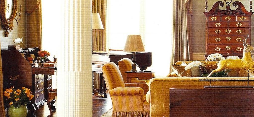 Home Design Elements Virginia Part - 28: Deborah Doane Interior Design In Williamsburg, Virginia
