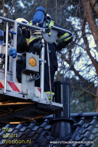 schoorsteenbrand Helderse Duinen  Overloon 29-03-2014 (11).JPG
