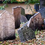 Old Jewish Cemetery - 2