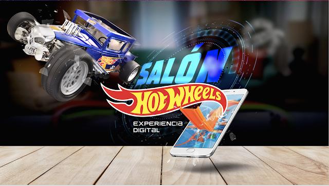 La 13a. edición del Salón Hot Wheels el 13 de diciembre será una experiencia virtual.