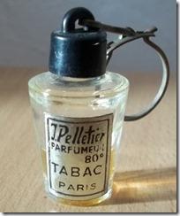 j Pelletier tabac