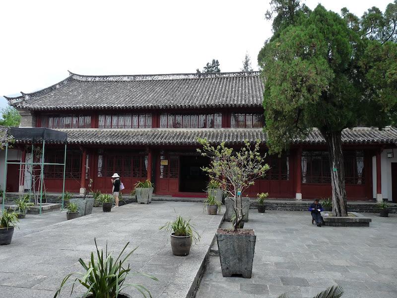 CHINE .Yunnan DALI 2 - P1170447.JPG