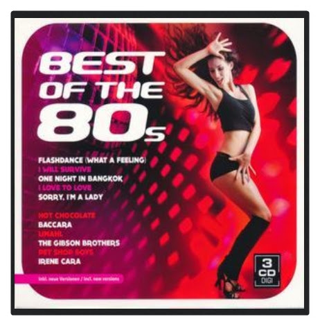 VA - Best Of The 80s [2014] [MULTI]