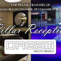 August Pillar Reception at Dream South Beach