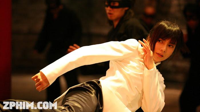 Ảnh trong phim Cô Gái Thiếu Lâm - Shaolin Girl 1