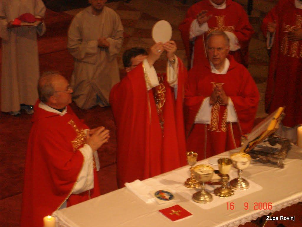 Sv. Eufemija, 2006 - DSC00334.JPG