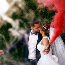Wedding photographer Valeriy Balabolin (aBoltUS). Photo of 26.01.2019