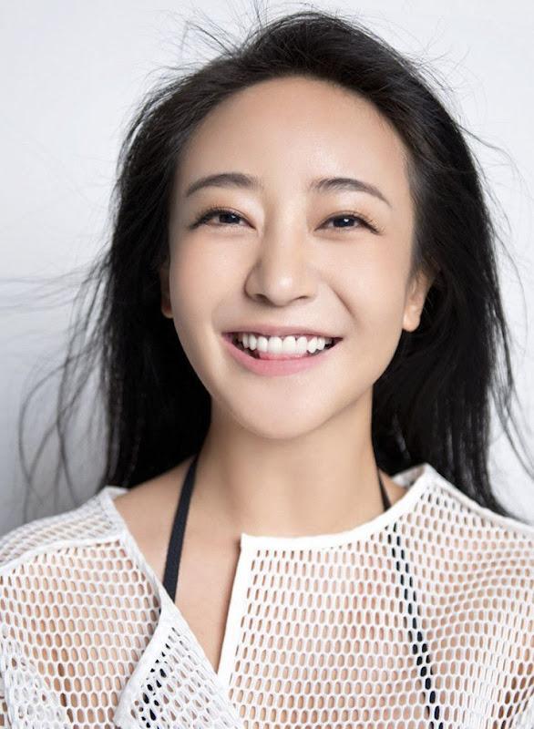 Jiang Chen China Actor