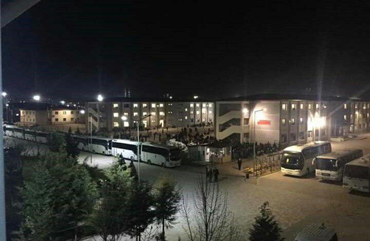 """تركيا تفرج عن آلاف السجناء لحمايتهم من """"كورونا"""""""