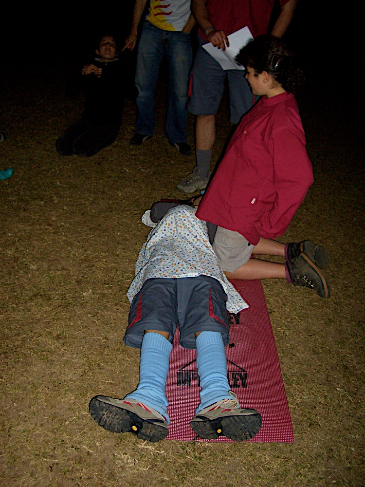 Campaments amb Lola Anglada 2005 - CIMG0303.JPG