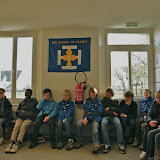 Scouts&Guides WE Nov