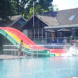 Zwemmen Onderbouw